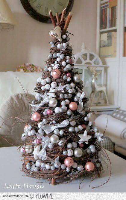 30 Fabulous Diy Christmas Tree Decor Ideas For The