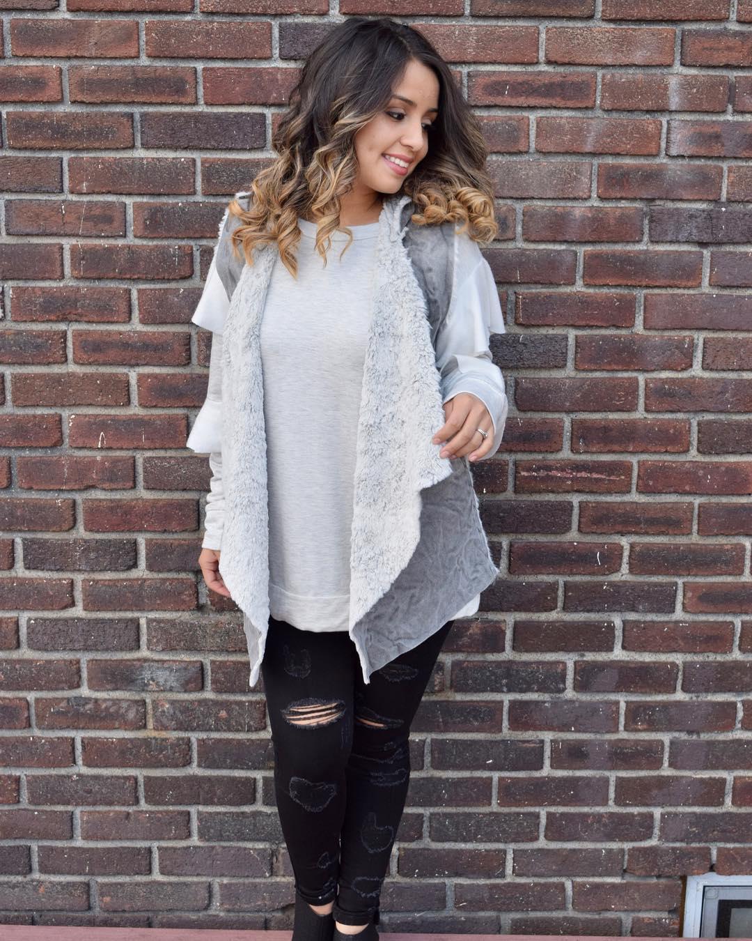 Ravishing Fall Outfit