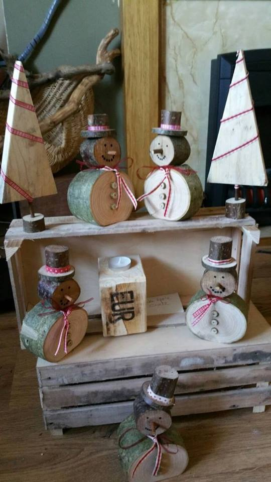 35 charming and best diy christmas decor ideas for a fun