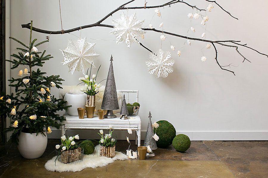 Wonderful Christmas Decoration Idea