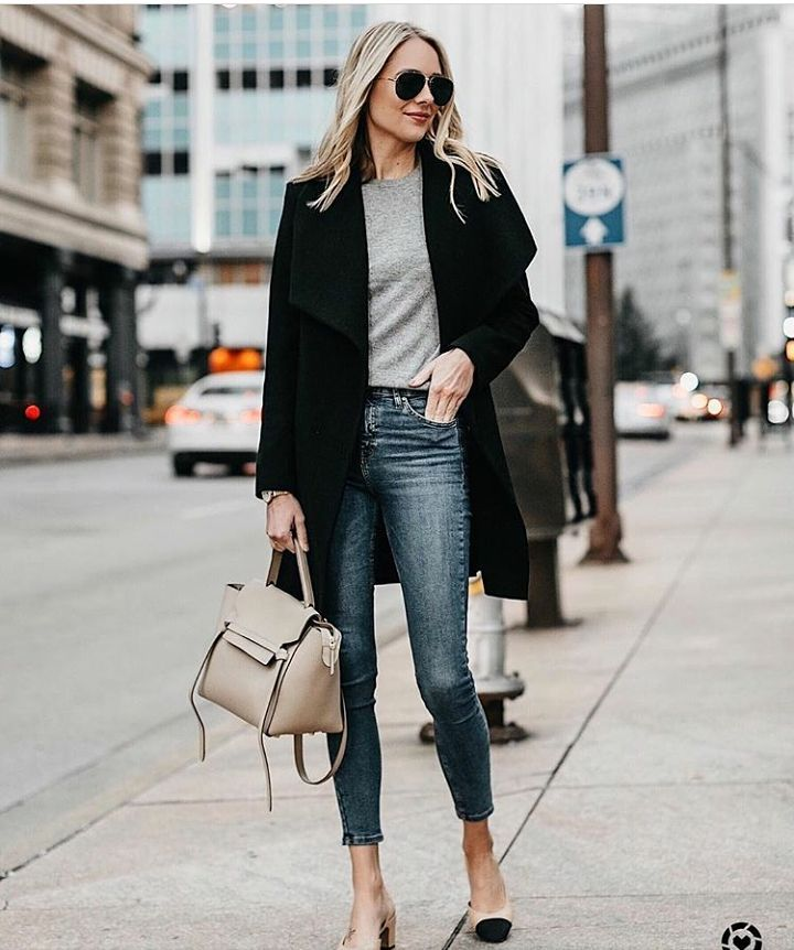 Awesome Office Wear For Fall