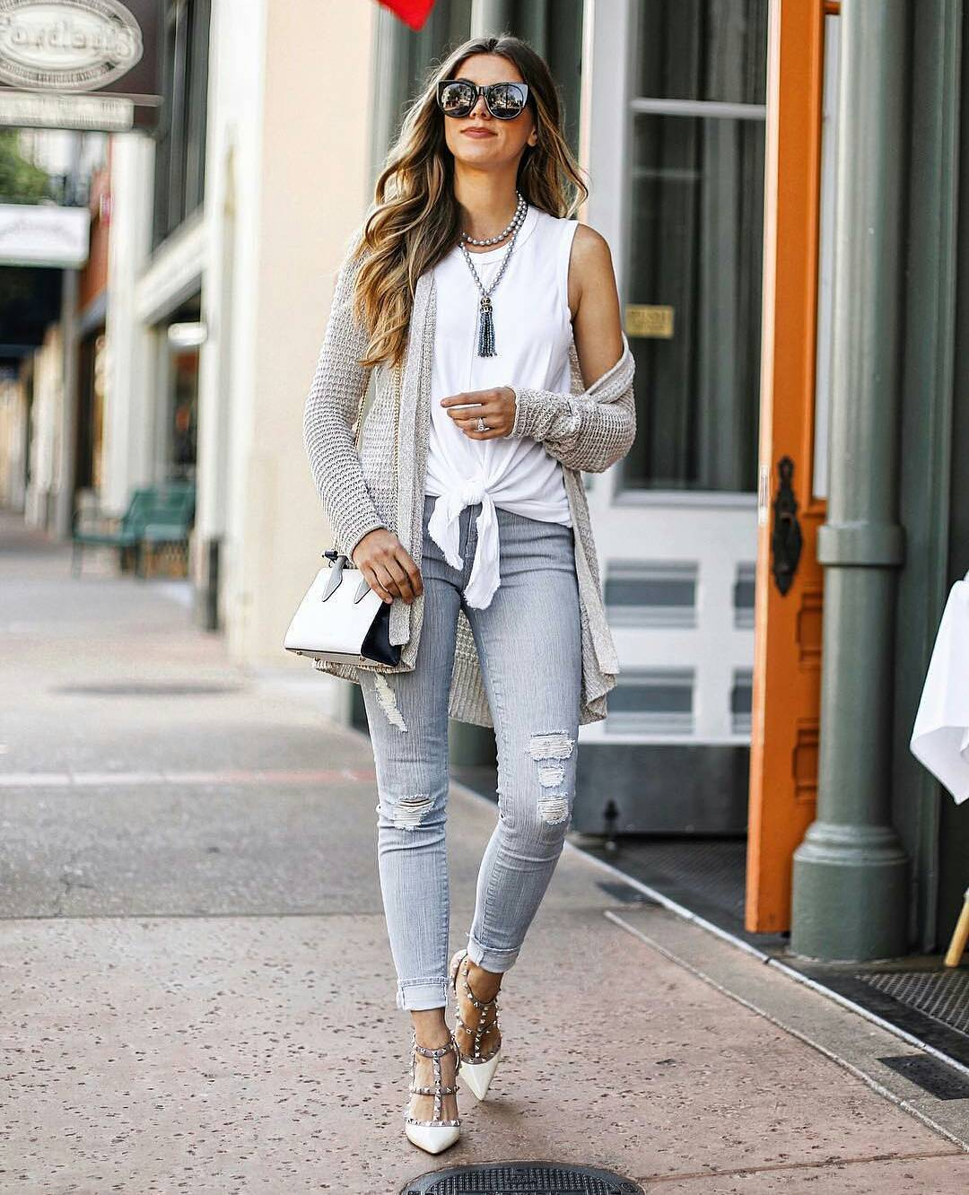 Best Spring Outfit Looks Fabulous