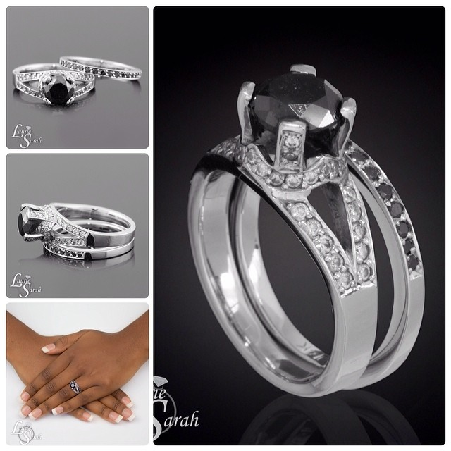 Crown Ring Design