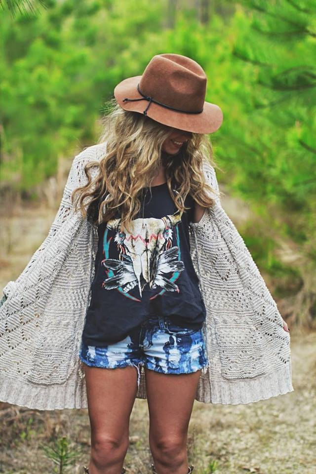 Exotic Boho Style Outfit Will Adore You
