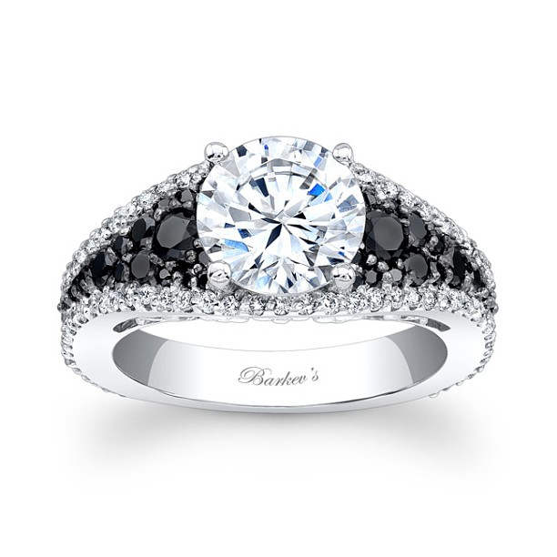 Fascinating Diamond Ring Design