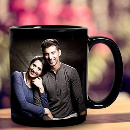 Lovely Picture Cup For Your Boyfriend
