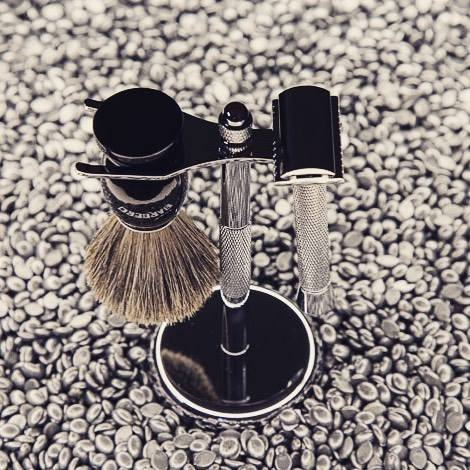 Luxury Shaving Kit