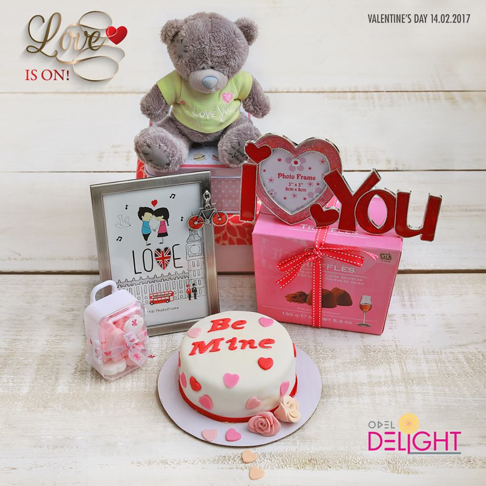 Marvelous Collection Of Gifts For This Valentines Day