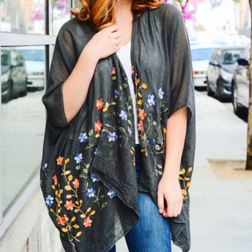 Oomph-Adding Boho Fashion Outfits For Spring
