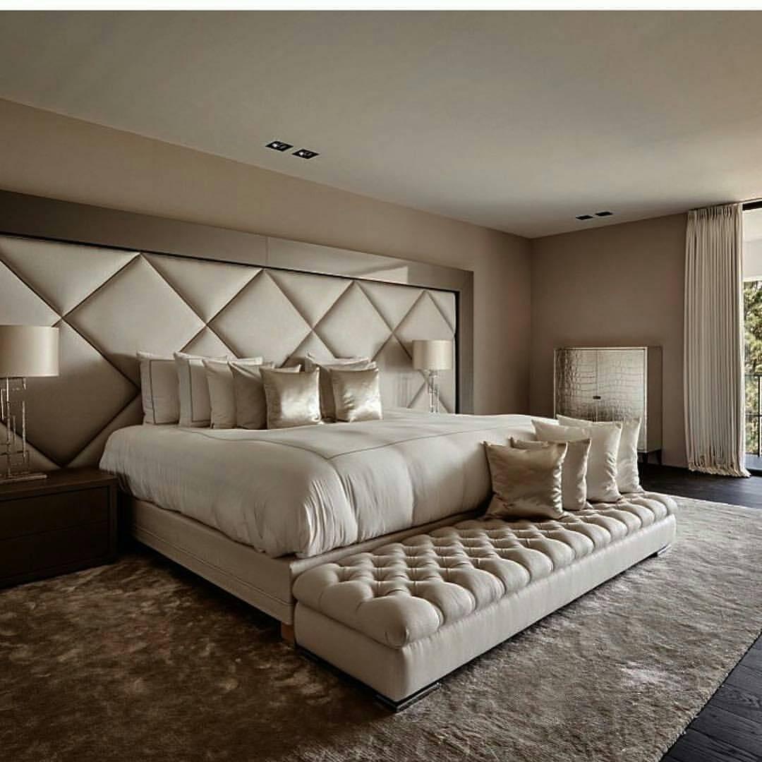 Ravishing Contemporary Bedroom Interior
