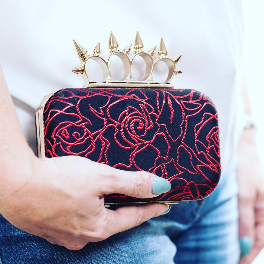 Royal Clutch For Lovely Women