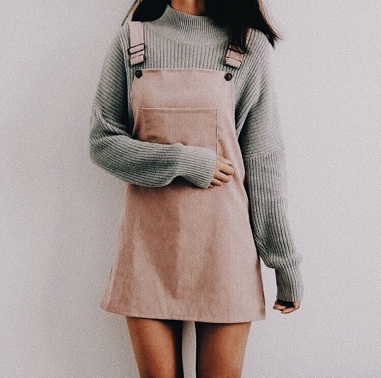 Alluring Spring Outfit For Teenage Girls
