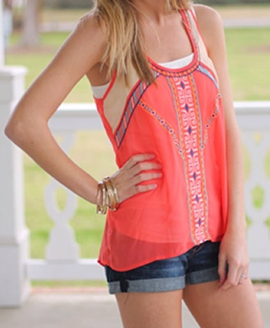 93e0d12653 55+ Smart Summer Outfits For Beautiful Women