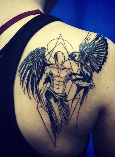 unique tattoo ideas with meaning Archives - Blurmark