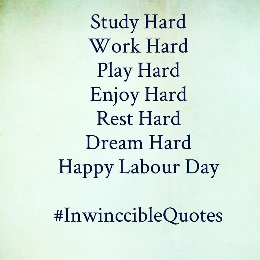 labor day quotes inspirational Archives - Blurmark