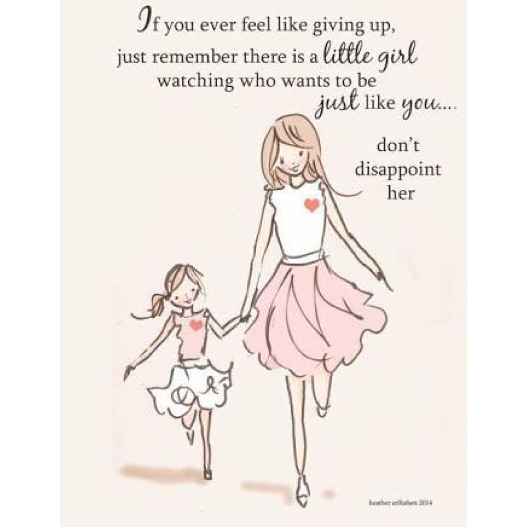Who Needs A Face Anyway: 100 Inspiring Mother Daughter Quotes