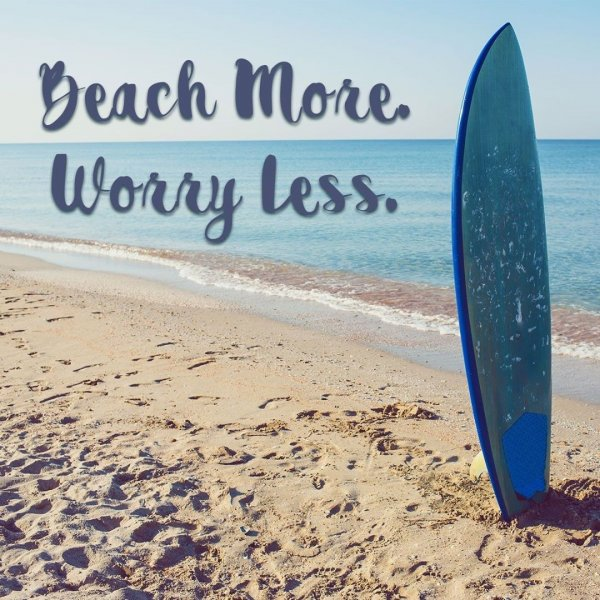 Beach Quote | 80 Awesome Beach Quotes For Summer Blurmark