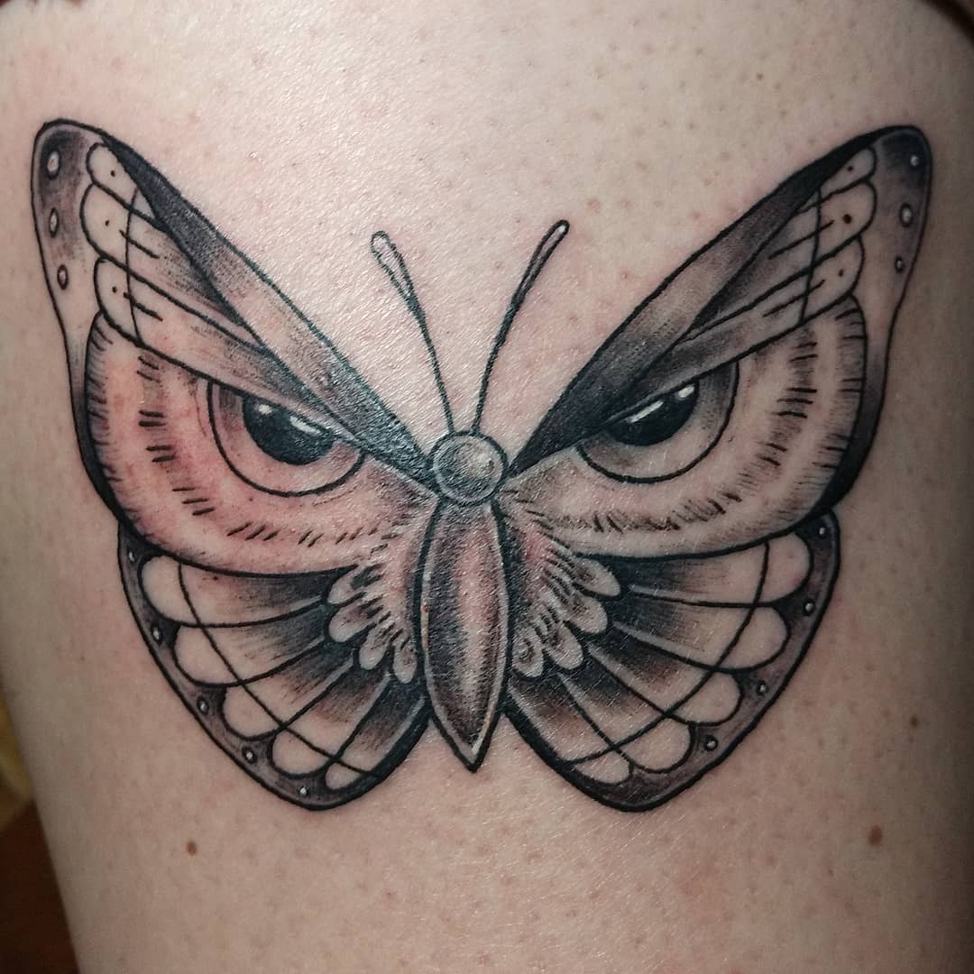 55 High Recommended Owl Tattoo Design And Ideas - Blurmark | 1080 x 1080 jpeg 112kB